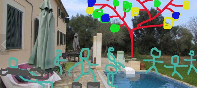 Creative Community In Spain – Let's Create It!