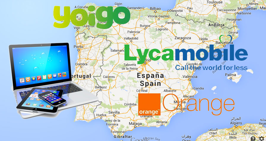Lycamobile Data